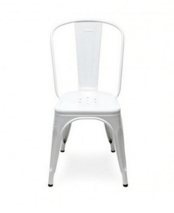 white-metal-a-chair