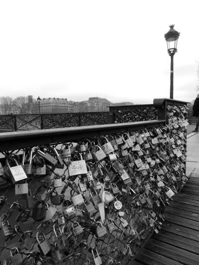 Pont Neuf-Paris-White-Cabana