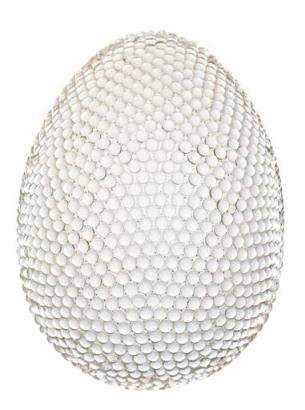 Indira Cesarine-egg