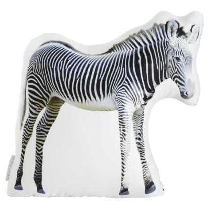 Zebra-pillow-Hunters-Alley