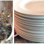 Event: Wine, Thai, & Blogger Time