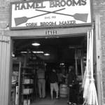Marketplace: Hamel Broom Co. in St. Jacobs, Ontario