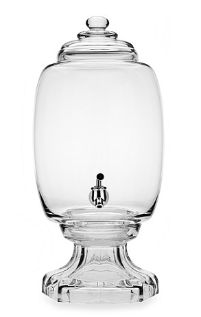 Godinger-Dublin-Crystal-dispenser-Bed Bath Beyond
