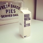 Marketplace: Boxed Water