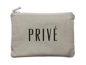 prive-pouch