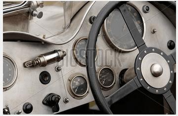 vintage-racing-car-PosterJack