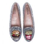 Fashion: Fast Food Slipper Shoes