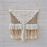 The Friday Five: Woven Wall Hangings