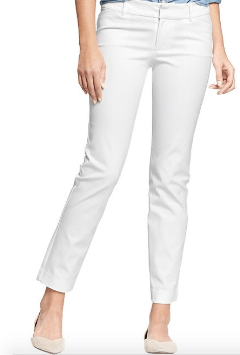 Old-Navy-White-Jeans