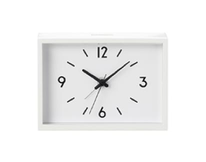 clock-Muji