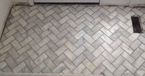 White-Cabana-marble-tile-installation-9