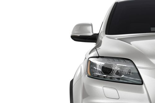 Audi_Q7_Headlight