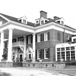 Travel: Langdon Hall in Cambridge, Ontario – Part I