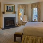 Travel: The Fearrington House Inn in Pittsboro, NC