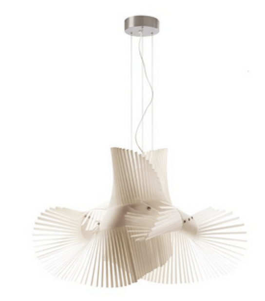 Mini-Mikado-suspension-light