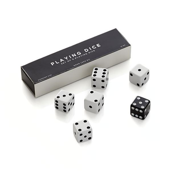 playing-dice