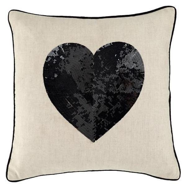 bk-sequin-heart-pillow-cover