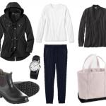 Fashion: My L.L.Bean Outfit Plans