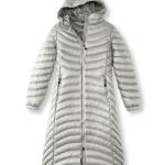 Fashion: Review of L.L. Bean's 850 Downtek Coat