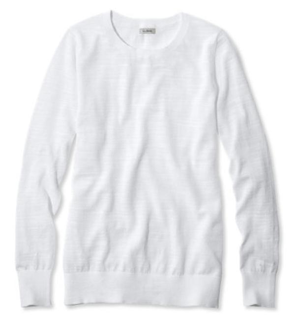 cotton-slub-pullover-LLBean