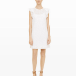 The Friday Five: Pretty White Dresses