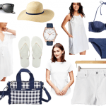Travel: What To Pack for a Beach Vacation