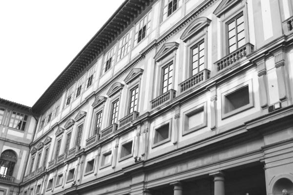 Ufizzi_Florence