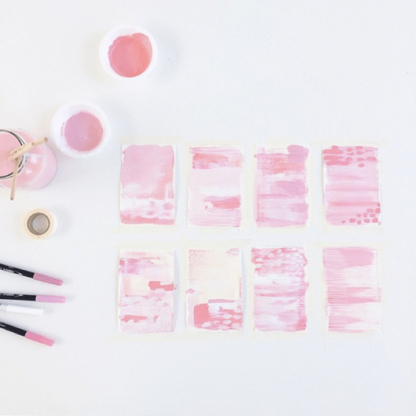 pink-paint-art-leslie-shewring