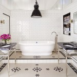 The Friday Five: Tiles Up to Here