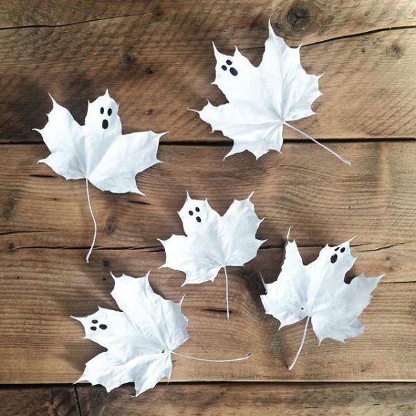 ghost-leaves