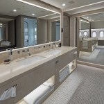 Hotel to Home: Airplane Luxury