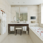 Hotel to Home: Ritz Carlton, Montreal, Quebec