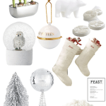 Gift Guide: For the Christmas Collector