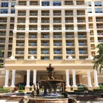 Travel: Ritz Carlton Sarasota Review