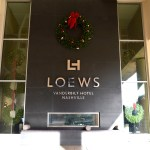 Travel: Loews Vanderbilt Hotel, Nashville