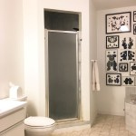 Uptown: Shower Mini Makeover