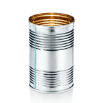 Two for Tuesday: Designer Tin Cans