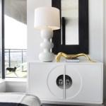 Interiors: Cool Credenzas