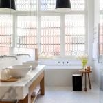 Interiors: Beautiful Bathrooms