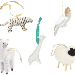 The Friday Five: Ornament Collections