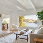 Interiors: White and Bright in California