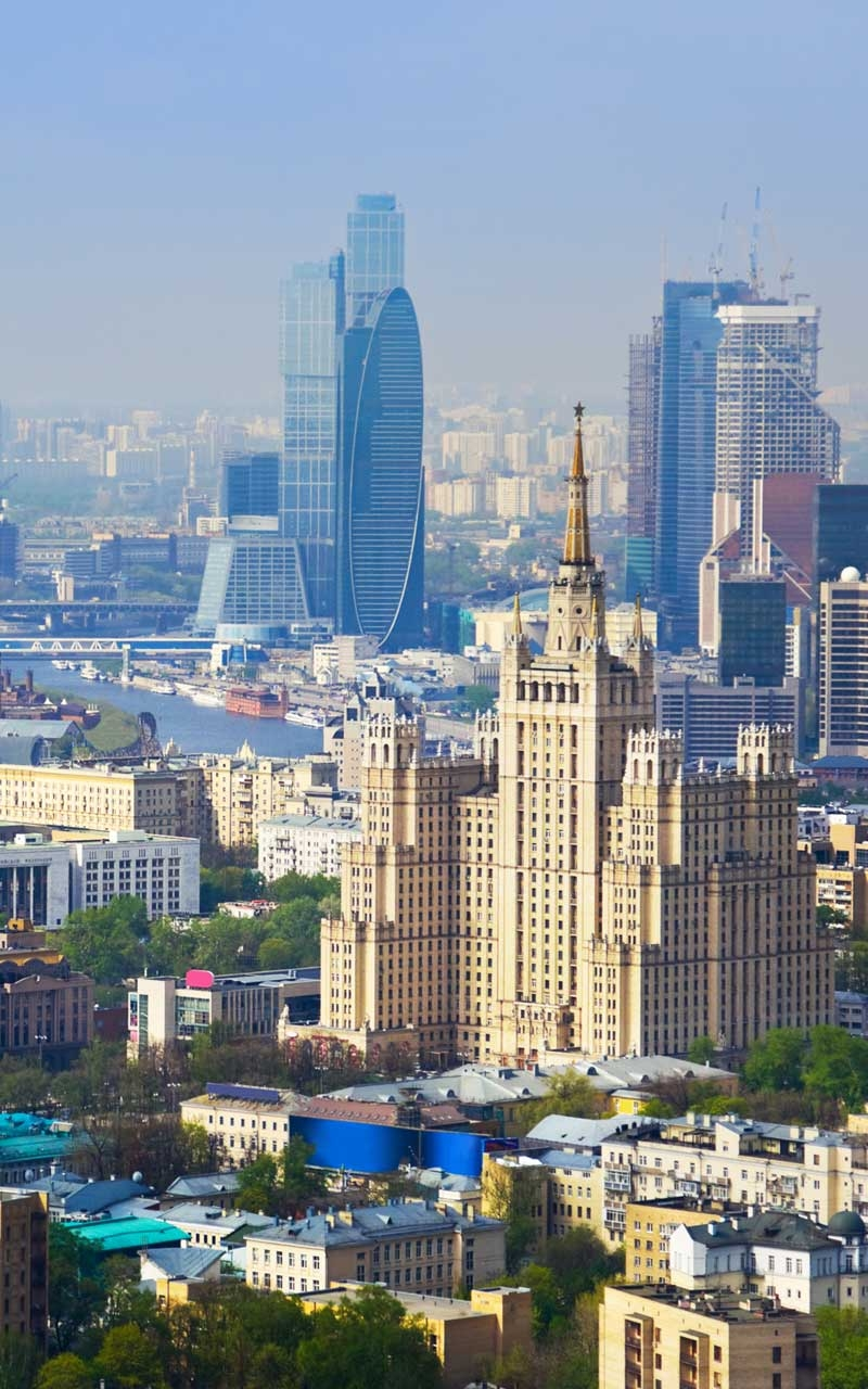 Moscow White Amp Case Llp International Law Firm Global