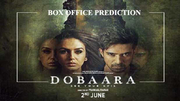 Box Office Prediction Dobaara