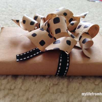 Gifting With the Perfect Bow