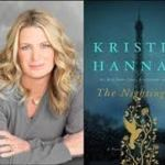 READ with ME! March: The Nightingale by Kristin Hannah