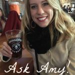Ask Amy!  {25 Random Facts or Thoughts About The Life From Home (LFH) Author}