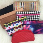 Using Pouches to Organize Life {7 Different Kits}