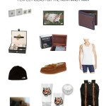 Gift Guide for that Non-Handy Man