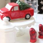 Simply Seasonal Holiday Decor Tips