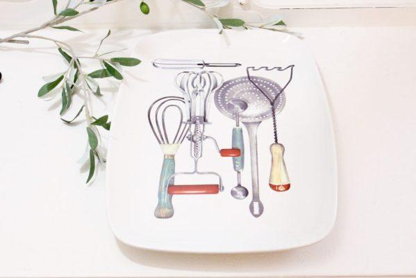 kitchen-platter- kitchen utensils